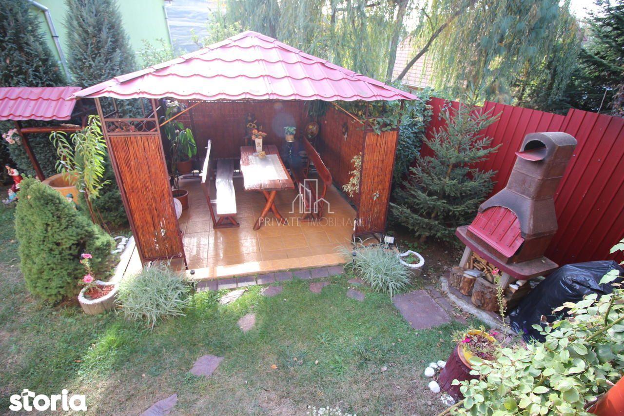 Casa de vanzare, Mureș (judet), Strada Madrid - Foto 10