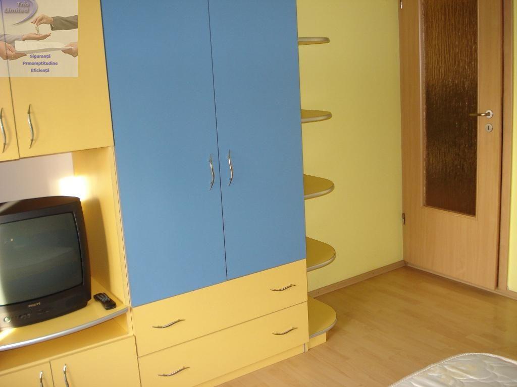Apartament de inchiriat, Bihor (judet), Rogerius - Foto 8