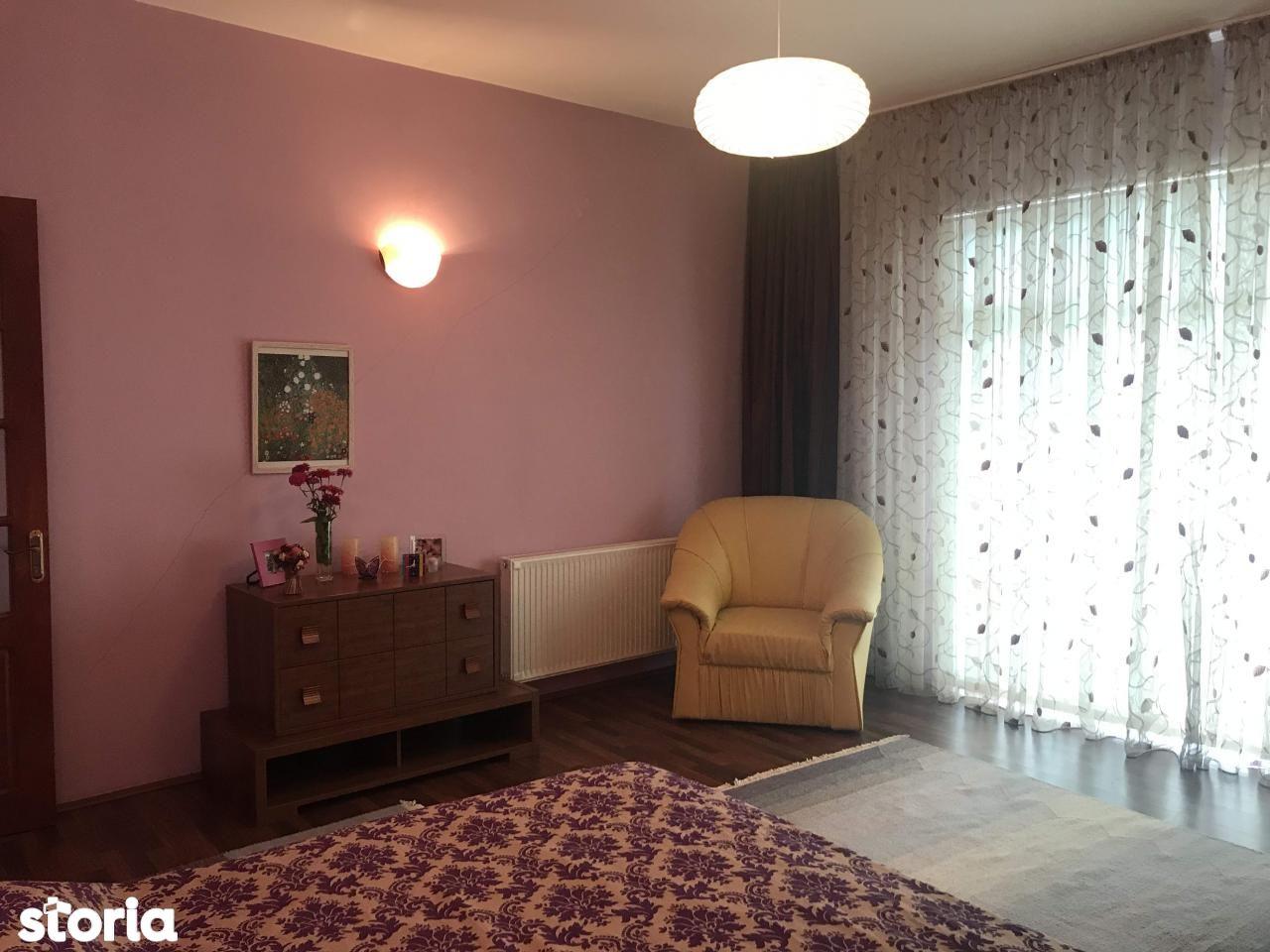 Apartament de inchiriat, Olt (judet), Crișan - Foto 13