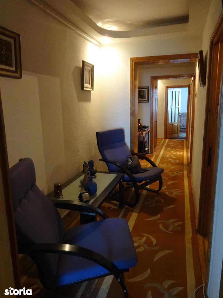 Apartament de vanzare, Tulcea (judet), Grindu - Foto 5