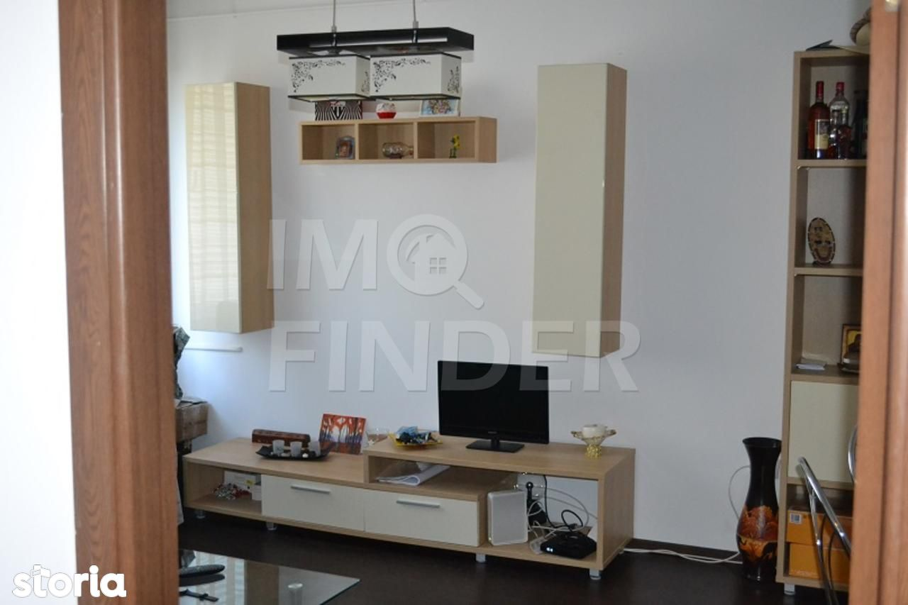 Apartament de vanzare, Cluj (judet), Strada Petuniei - Foto 1