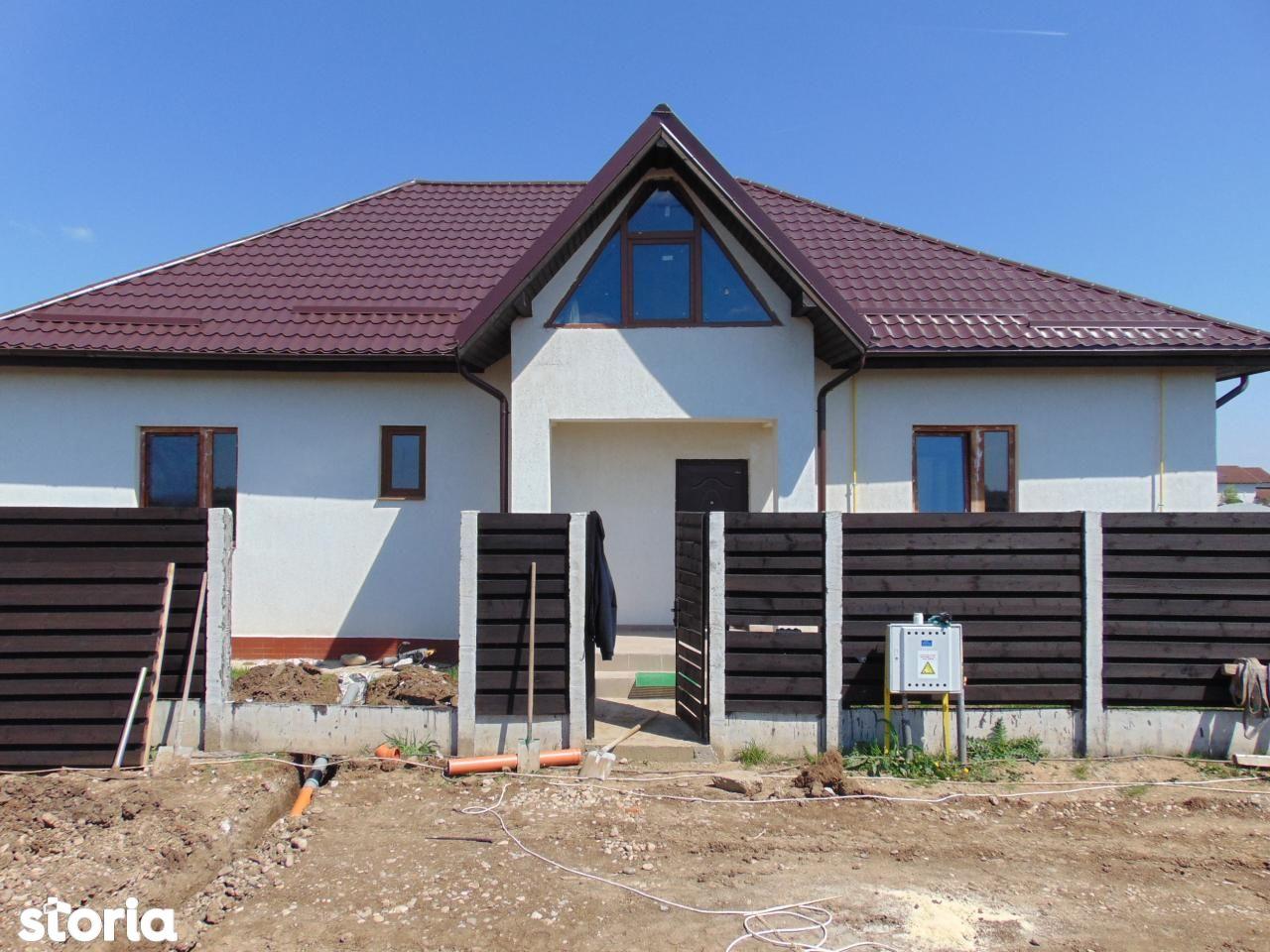 Casa de vanzare, Ilfov (judet), Dragomireşti-Vale - Foto 9