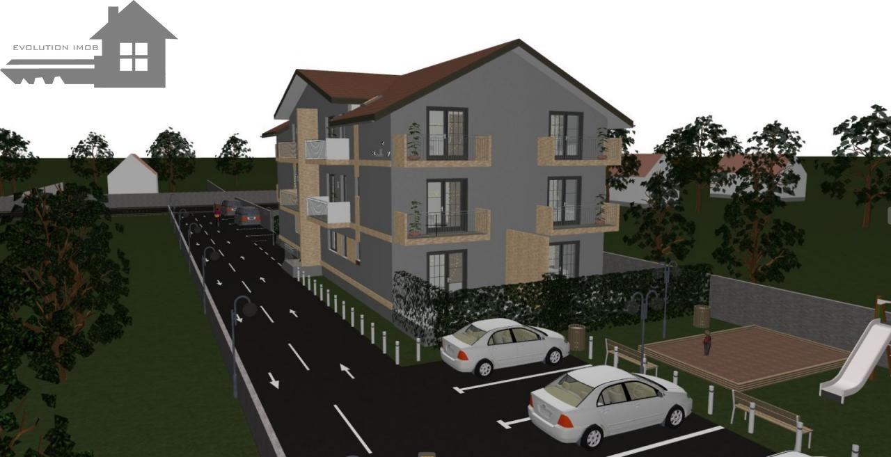 Apartament de vanzare, Timiș (judet), Sânandrei - Foto 4