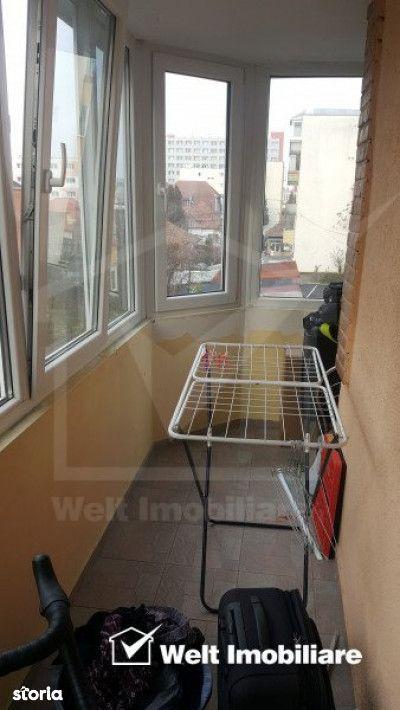 Apartament de vanzare, Cluj (judet), Mărăști - Foto 19