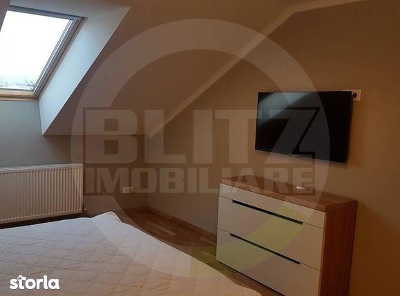 Apartament de inchiriat, Cluj (judet), Strada Rahovei - Foto 2