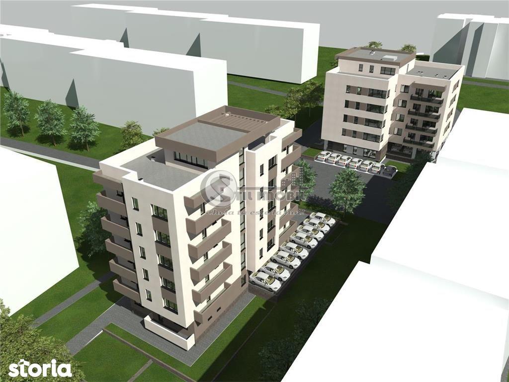 Apartament de vanzare, Iași (judet), Strada Ștefan Zeletin - Foto 6