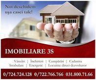 Dezvoltatori: Imobiliare3S - Strada Moldovita, Berceni, Sectorul 4, Bucuresti (strada)