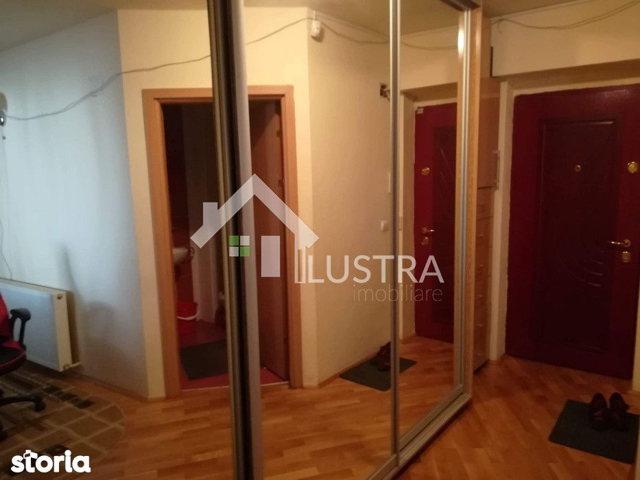 Apartament de inchiriat, Cluj (judet), Strada Onisifor Ghibu - Foto 1
