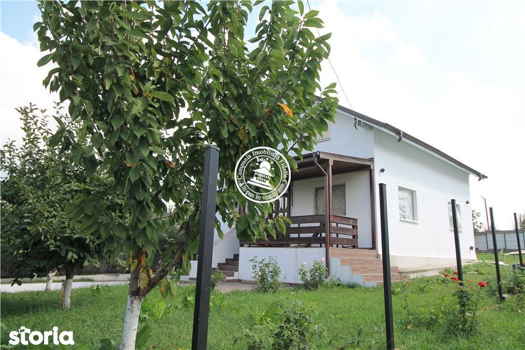 Casa de vanzare, Mogosesti, Iasi - Foto 1