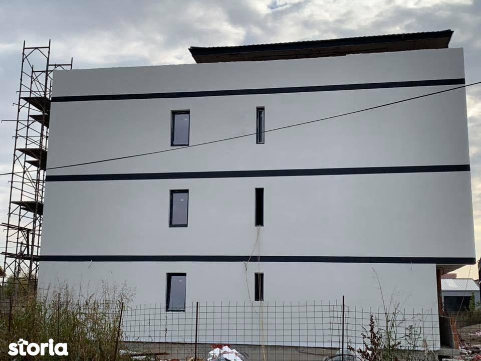 Apartament de inchiriat, Ilfov (judet), Măgurele - Foto 13