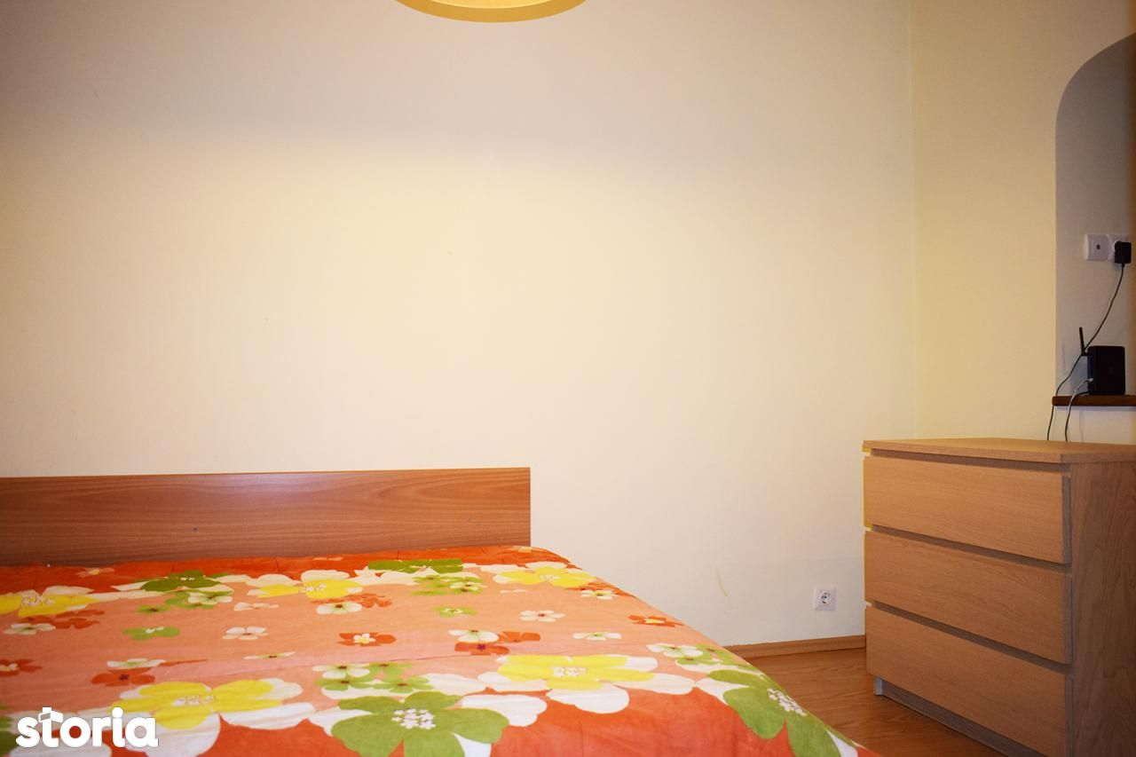 Apartament de vanzare, București (judet), Băneasa - Foto 11