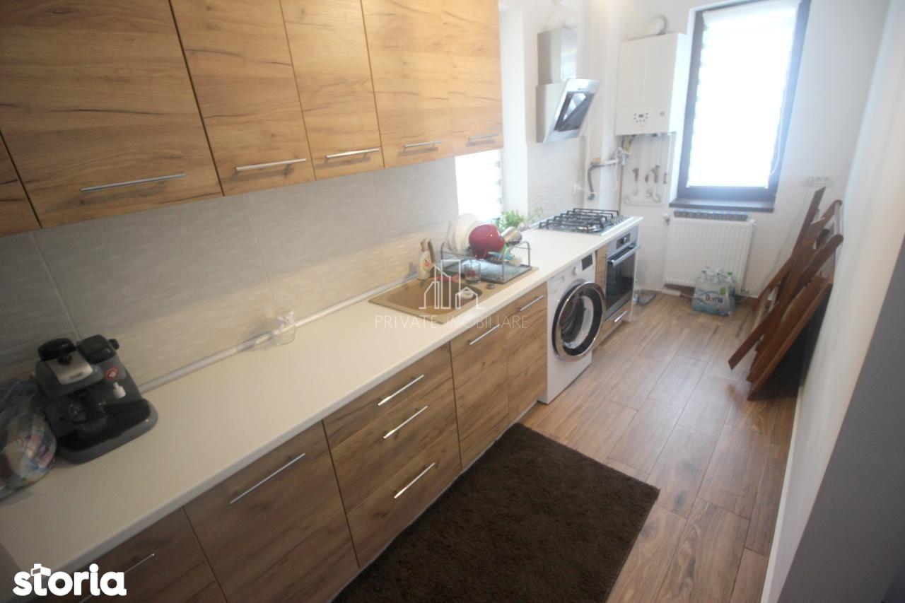 Apartament de vanzare, Mureș (judet), Strada Amsterdam - Foto 5