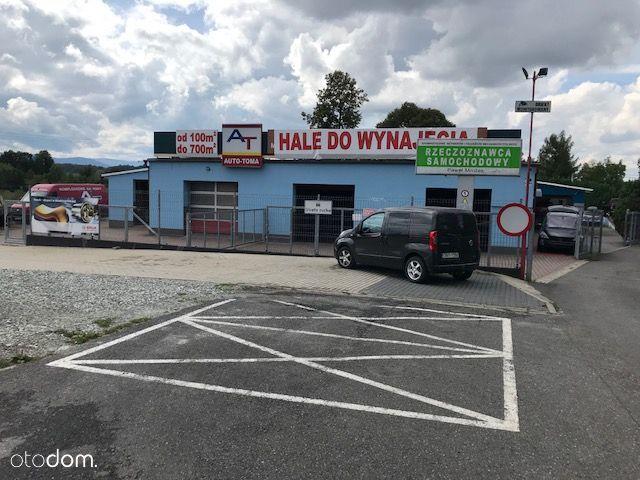 Lokal użytkowy na wynajem, Bodzanów, nyski, opolskie - Foto 3