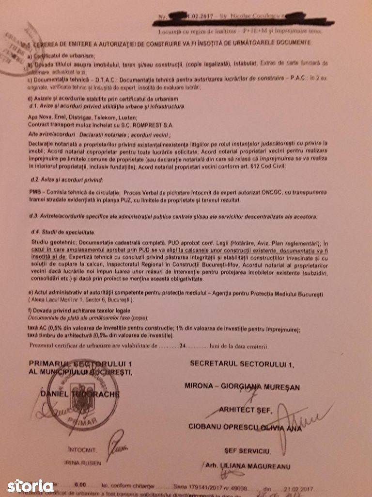 Teren de Vanzare, București (judet), Aviației - Foto 8
