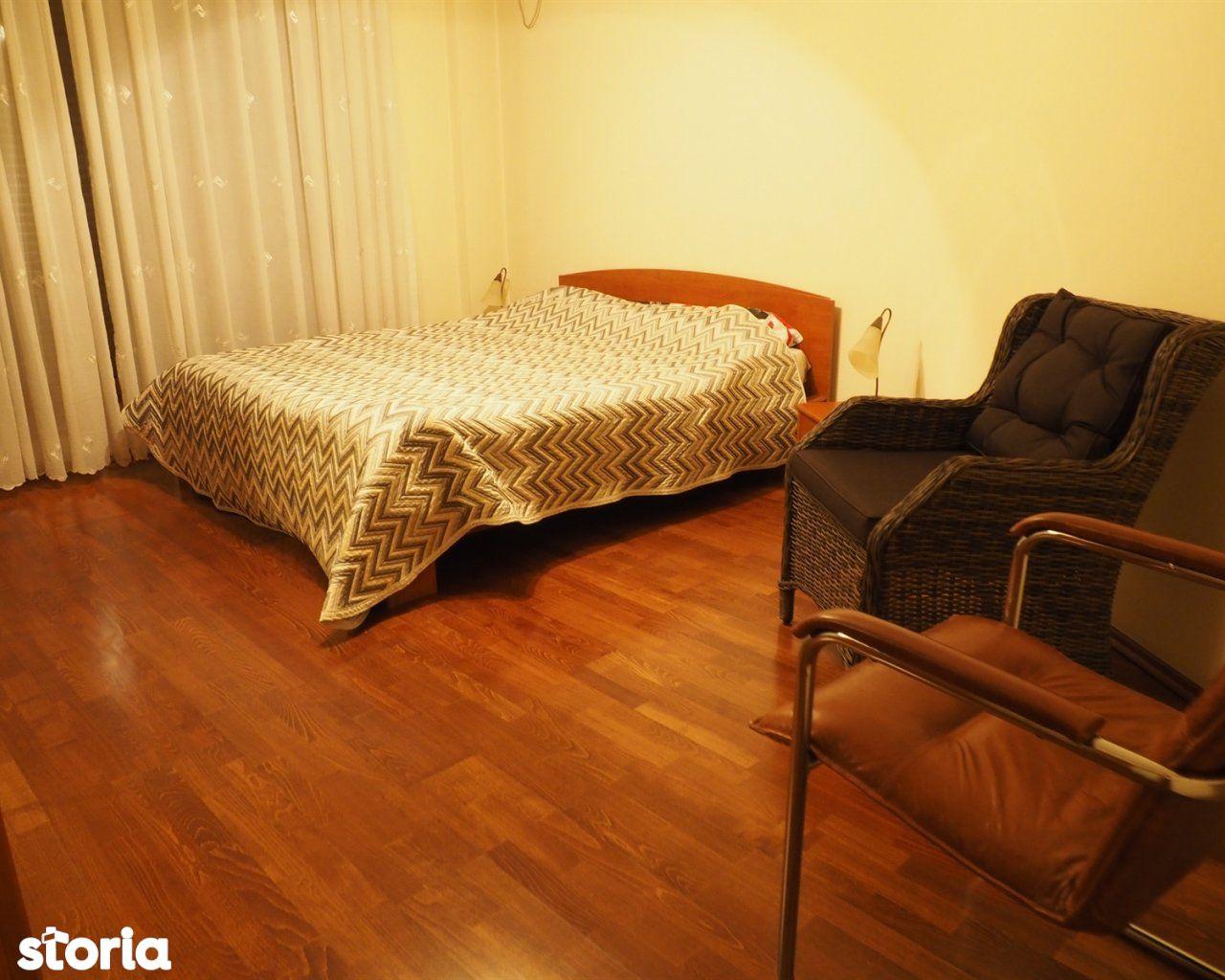 Apartament de vanzare, București (judet), Strada Aron Cotruș - Foto 4