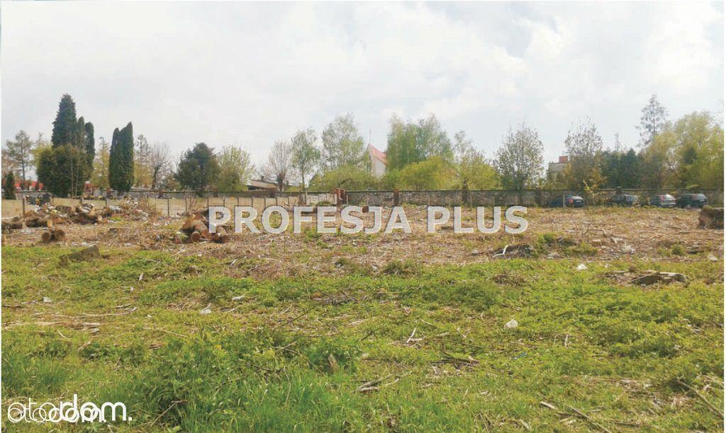 Działka na sprzedaż, Sosnowiec, śląskie - Foto 1