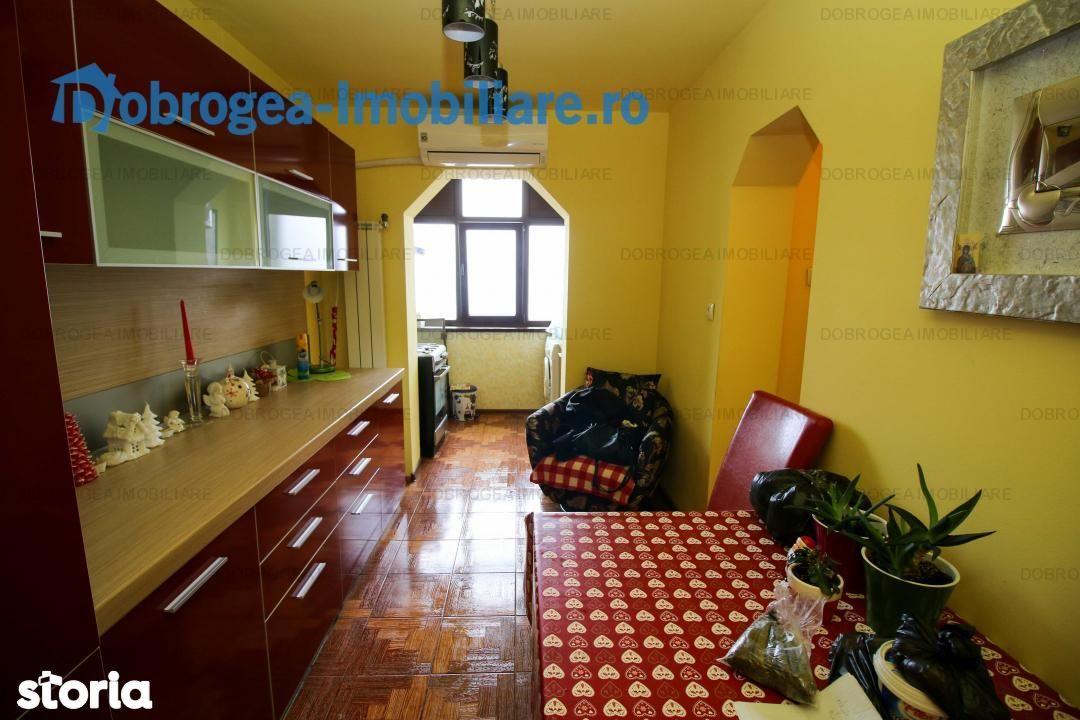Apartament de vanzare, Tulcea (judet), Strada 7 Noiembrie - Foto 10