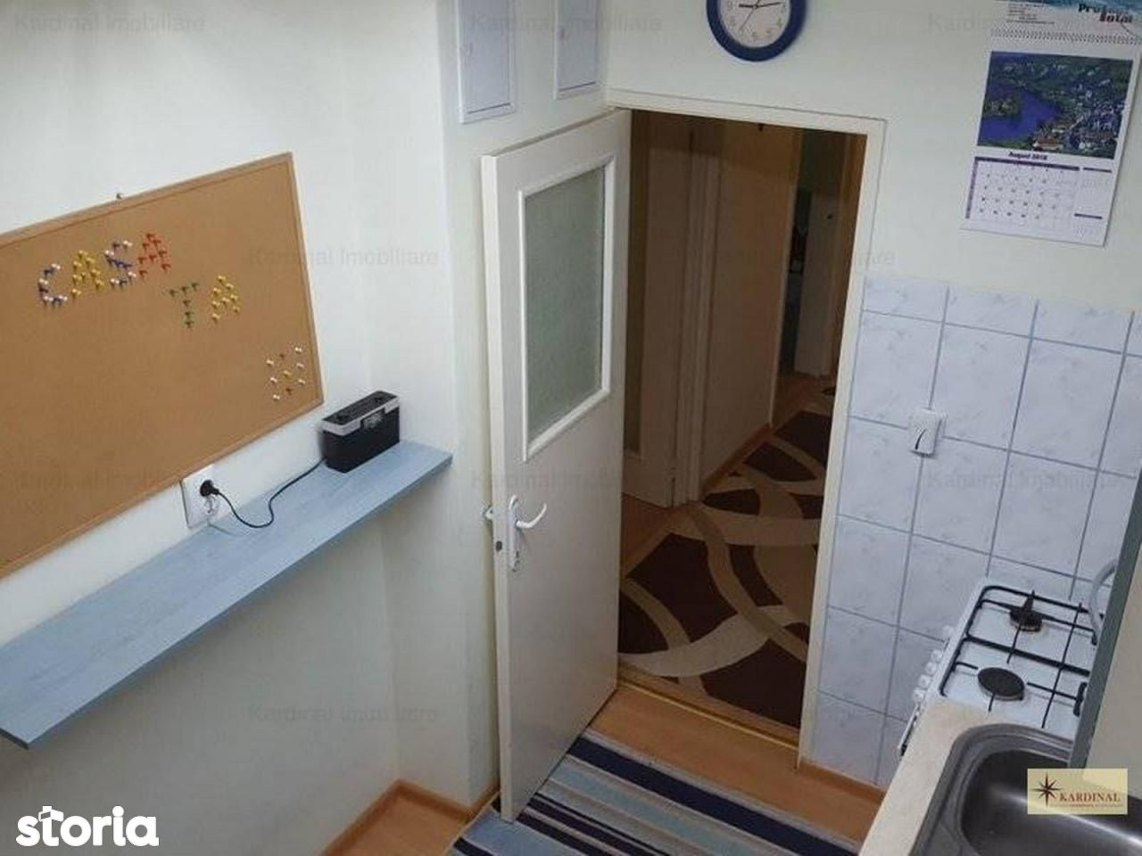 Apartament de vanzare, Brasov, Calea Bucuresti - Foto 8