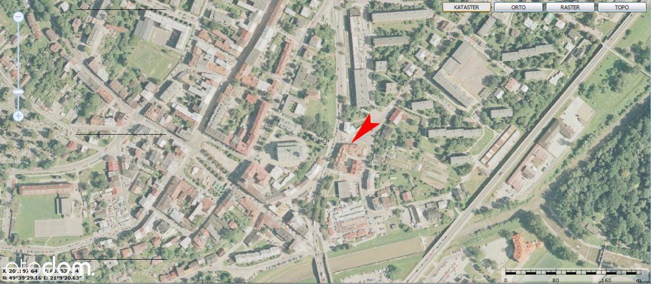 Lokal użytkowy na sprzedaż, Gorlice, gorlicki, małopolskie - Foto 1