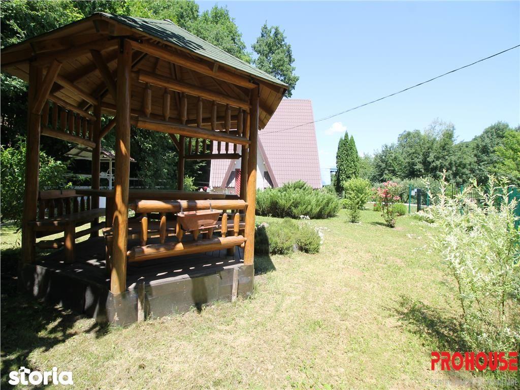 Casa de vanzare, Bacău (judet), Slatina - Foto 6