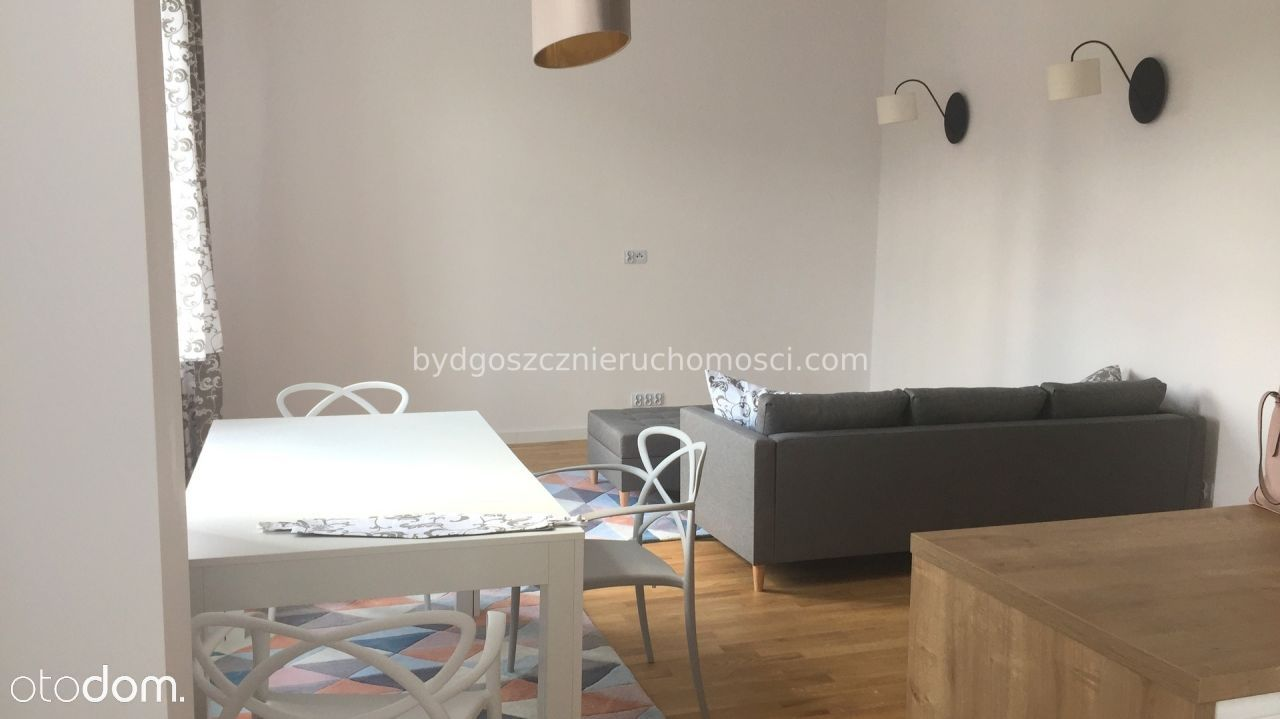 Mieszkanie na wynajem, Bydgoszcz, Centrum - Foto 3