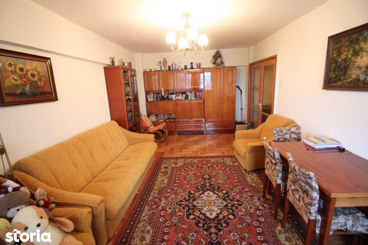 Apartament de vanzare, Bacău (judet), Centru - Foto 15