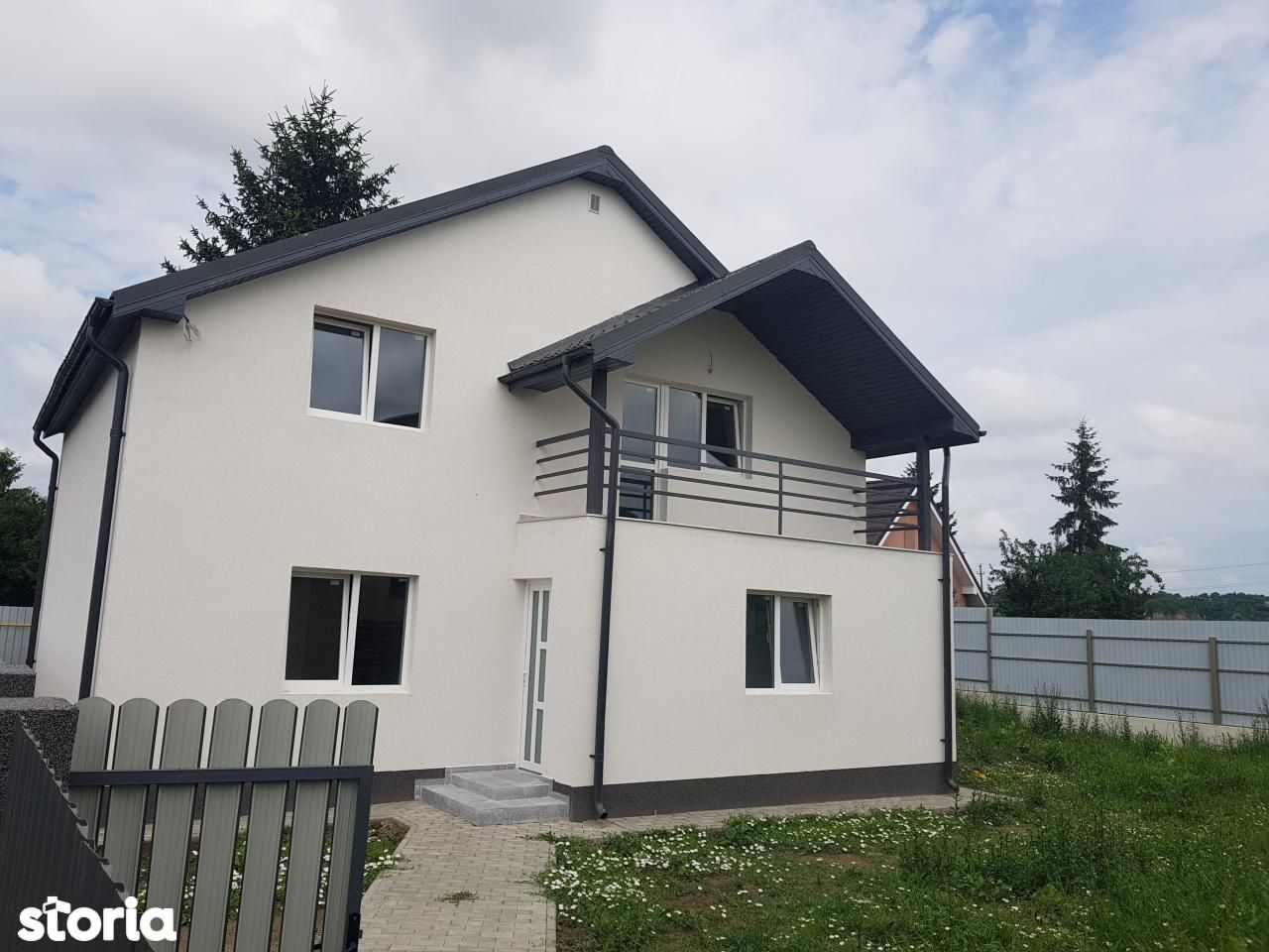 Casa de vanzare, Bacău (judet), Hemeiuş - Foto 2