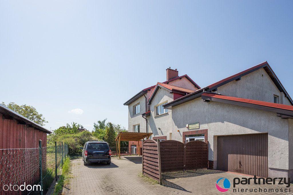 Dom na sprzedaż, Pruszcz Gdański, gdański, pomorskie - Foto 1