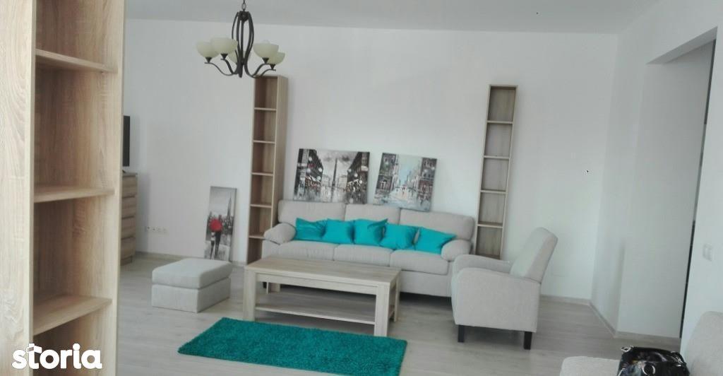 Apartament de inchiriat, Cluj-Napoca, Cluj, Gara - Foto 3
