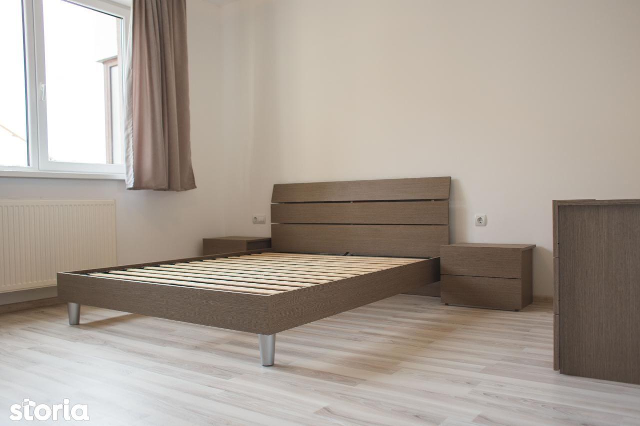 Apartament de vanzare, Alba (judet), Strada 1 Mai - Foto 4