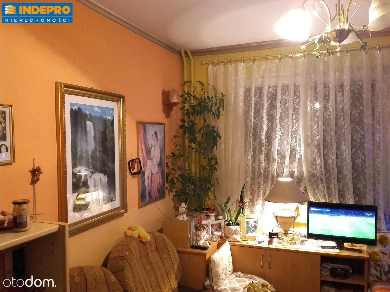 Mieszkanie na sprzedaż, Wąbrzeźno, wąbrzeski, kujawsko-pomorskie - Foto 1