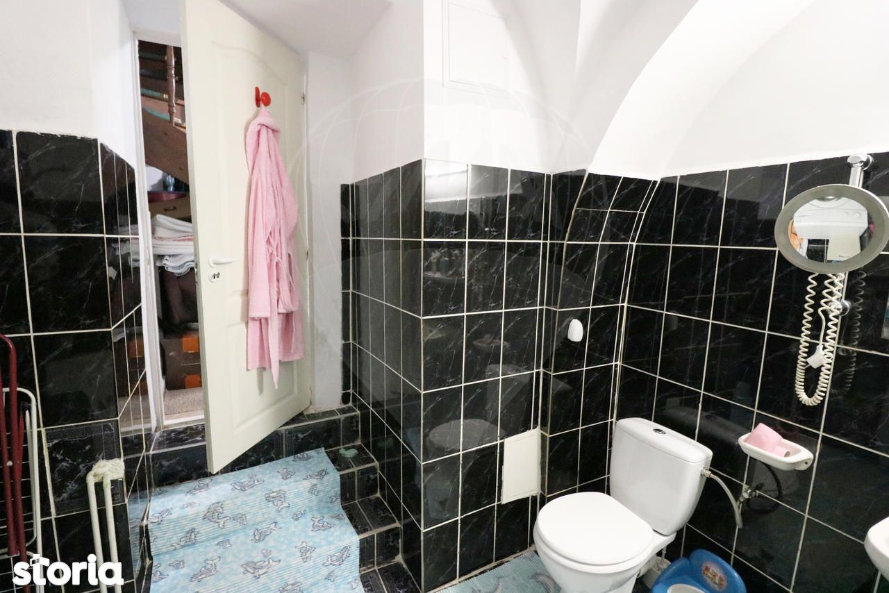 Apartament de vanzare, Sibiu (judet), Strada Valea Mare - Foto 12