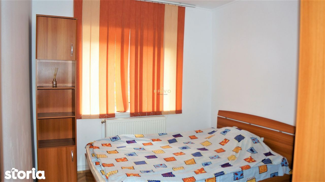 Apartament de inchiriat, Cluj (judet), Strada Meteor - Foto 4