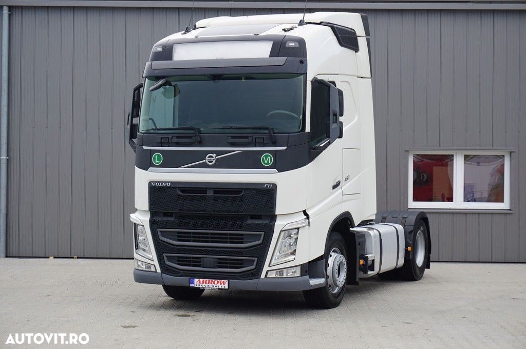 Volvo FH - 7
