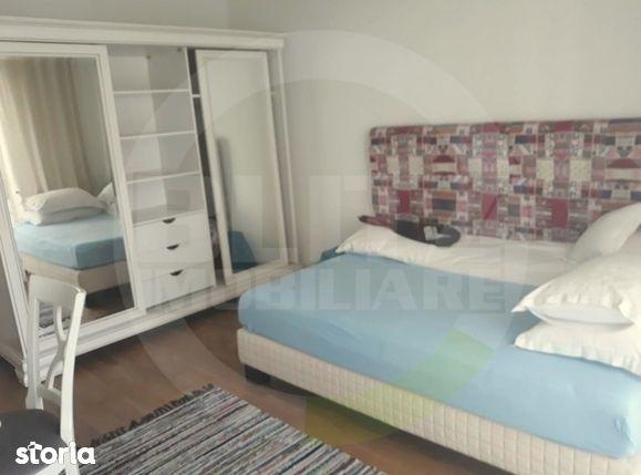 Apartament de vanzare, Cluj (judet), Strada Carmen Silva - Foto 6