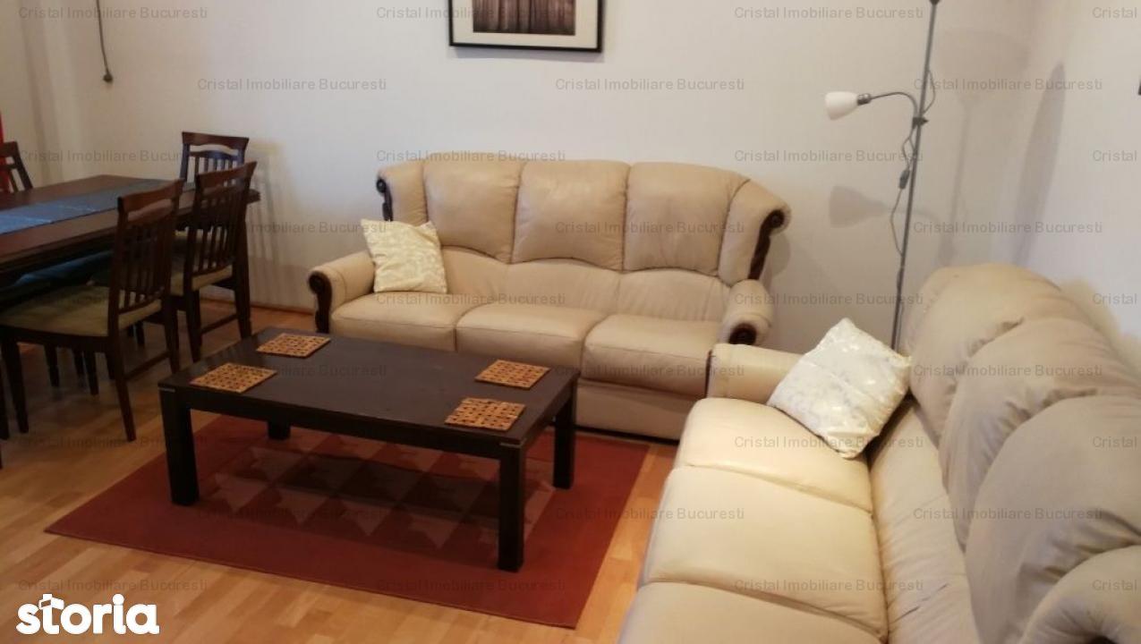 Apartament de inchiriat, București (judet), Aleea Emil Botta - Foto 2