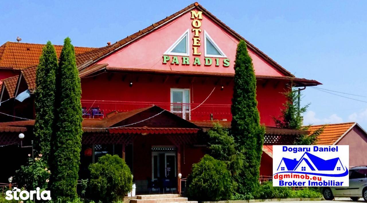 Spatiu Comercial de vanzare, Arad (judet), Petriş - Foto 11