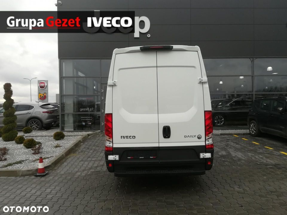 Iveco Daily  35S12V H2 rozstaw osi 3520L - 5