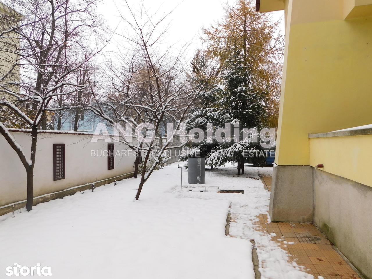 Casa de inchiriat, București (judet), Primăverii - Foto 1