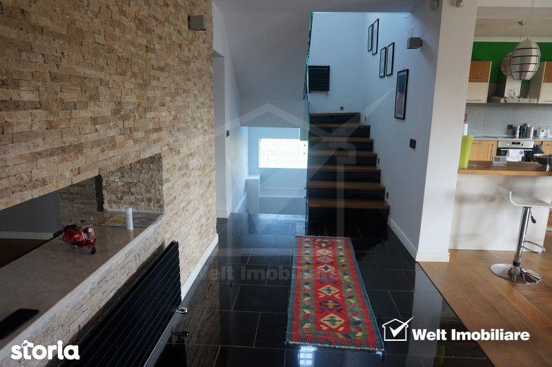 Casa de vanzare, Cluj-Napoca, Cluj, Manastur - Foto 13
