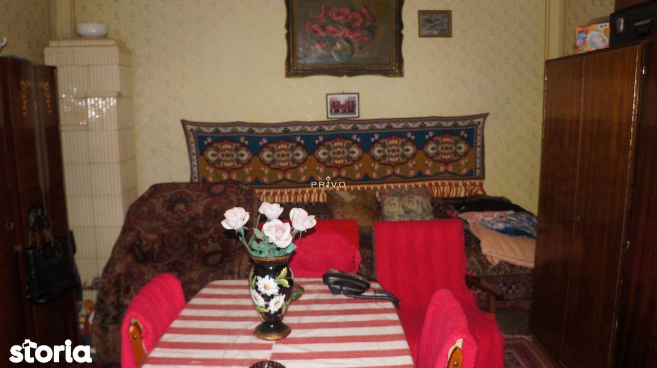 Birou de inchiriat, Cluj (judet), Strada Decebal - Foto 5