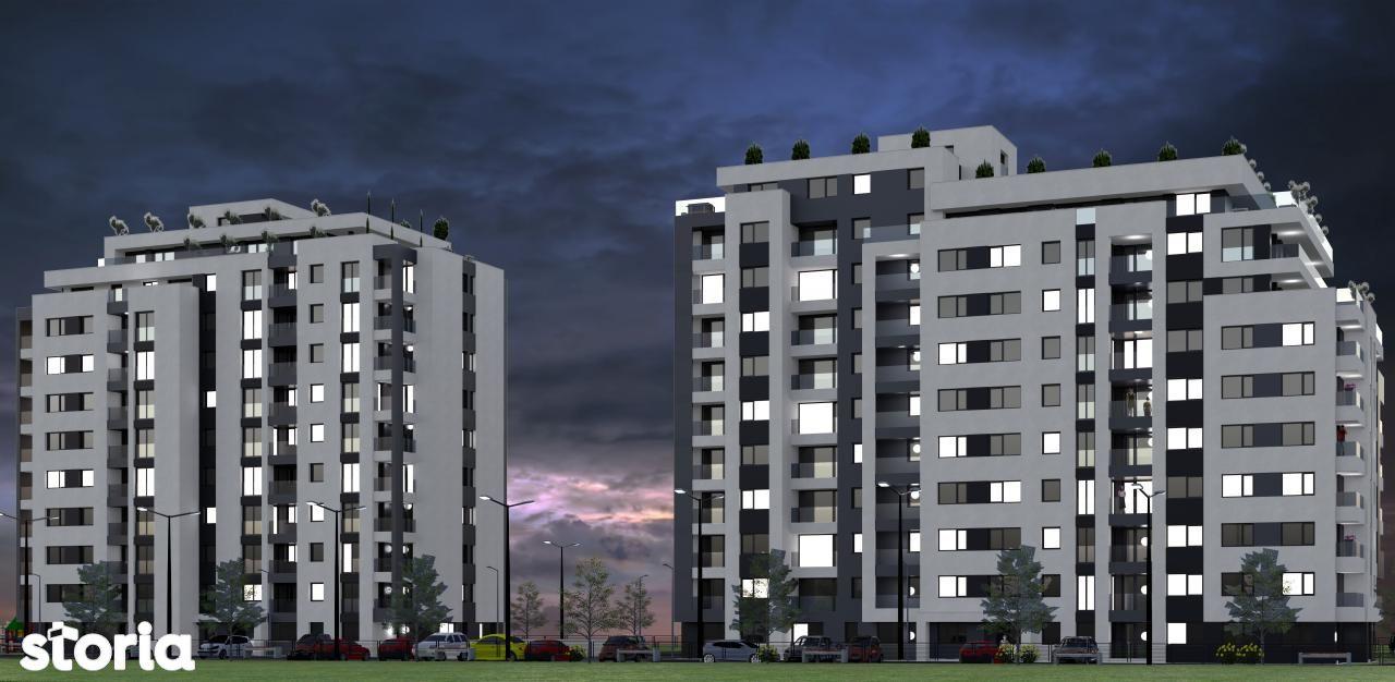 Apartament de vanzare, Brașov (judet), Strada Ioan Ursu - Foto 8
