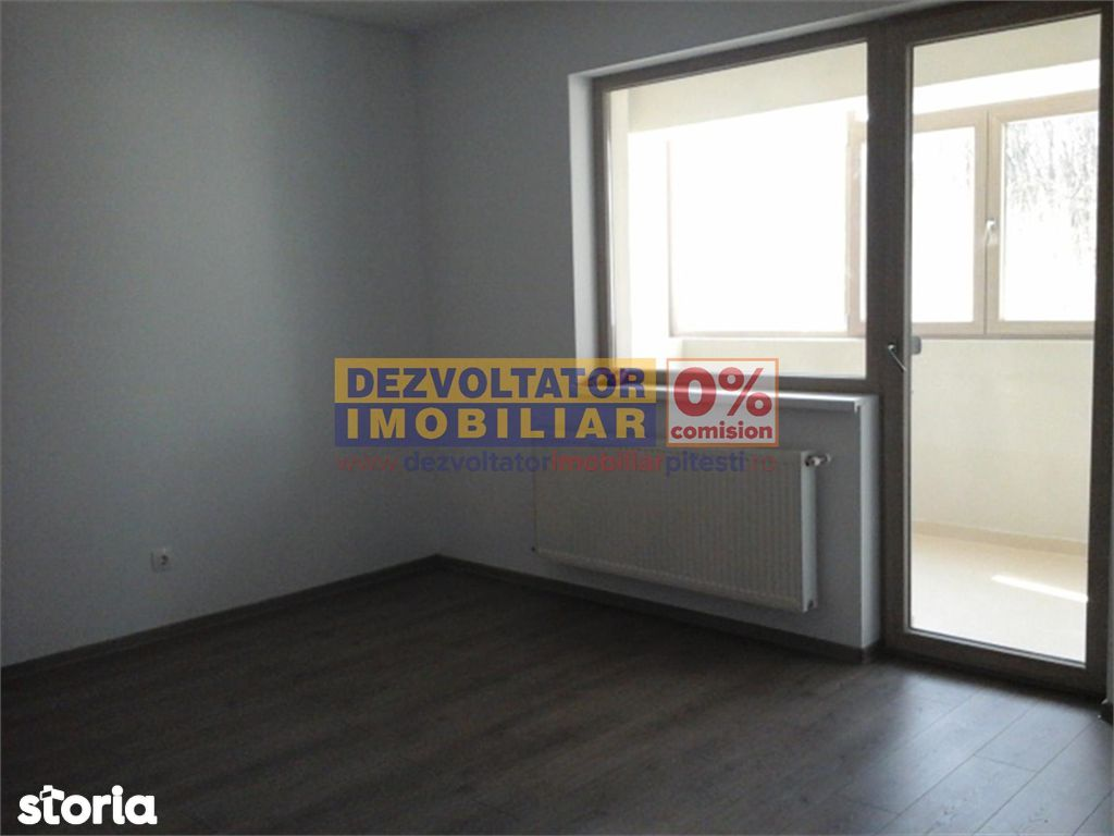 Apartament de vanzare, Argeș (judet), Bulevardul Libertății - Foto 2
