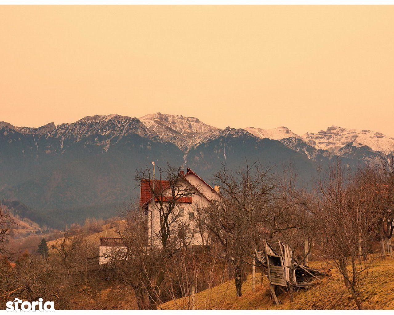 Casa de vanzare, Brașov (judet), Strada Valeriu Lucian Bologa - Foto 6