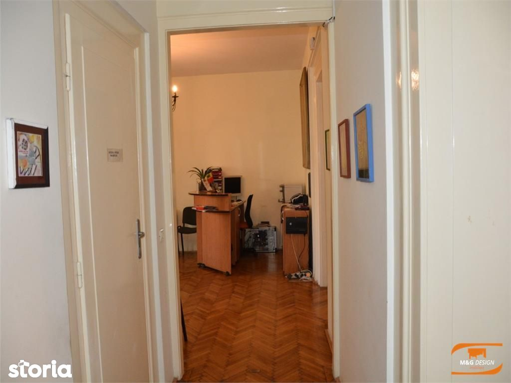 Apartament de vanzare, Timiș (judet), Strada Colonel Ion Enescu - Foto 8