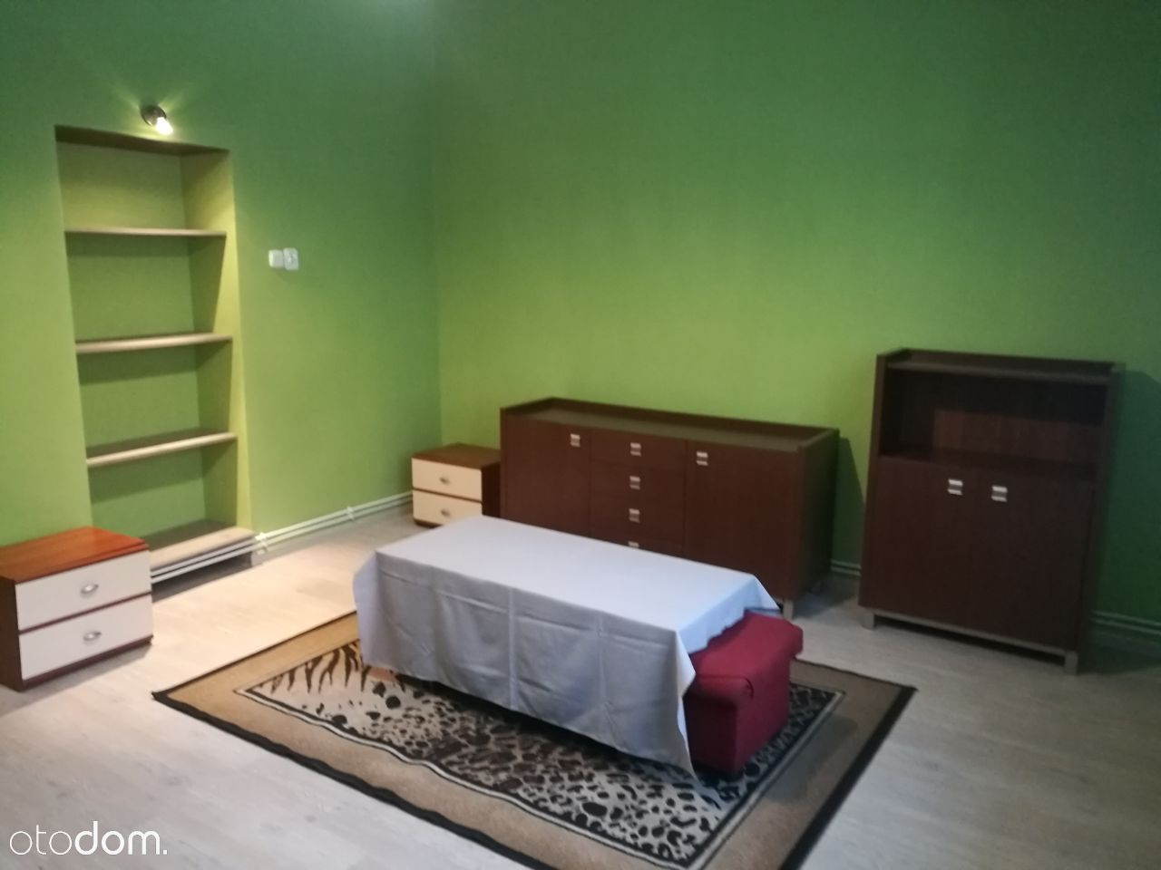 Mieszkanie na wynajem, Sosnowiec, Sielec - Foto 5