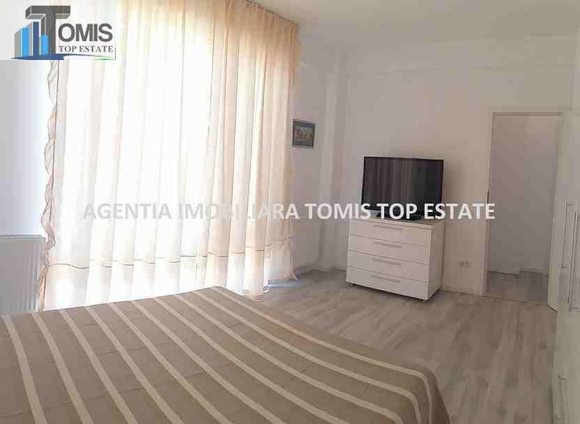 Apartament de inchiriat, Constanța (judet), Tomis Plus - Foto 9