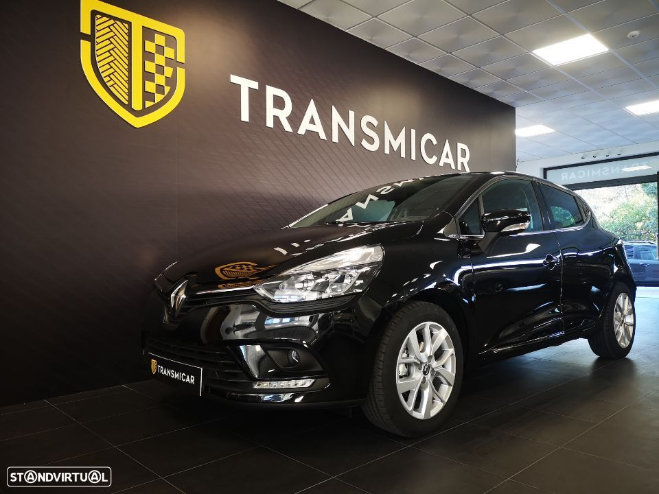 Renault Clio 0.9 Tce Limited - 31