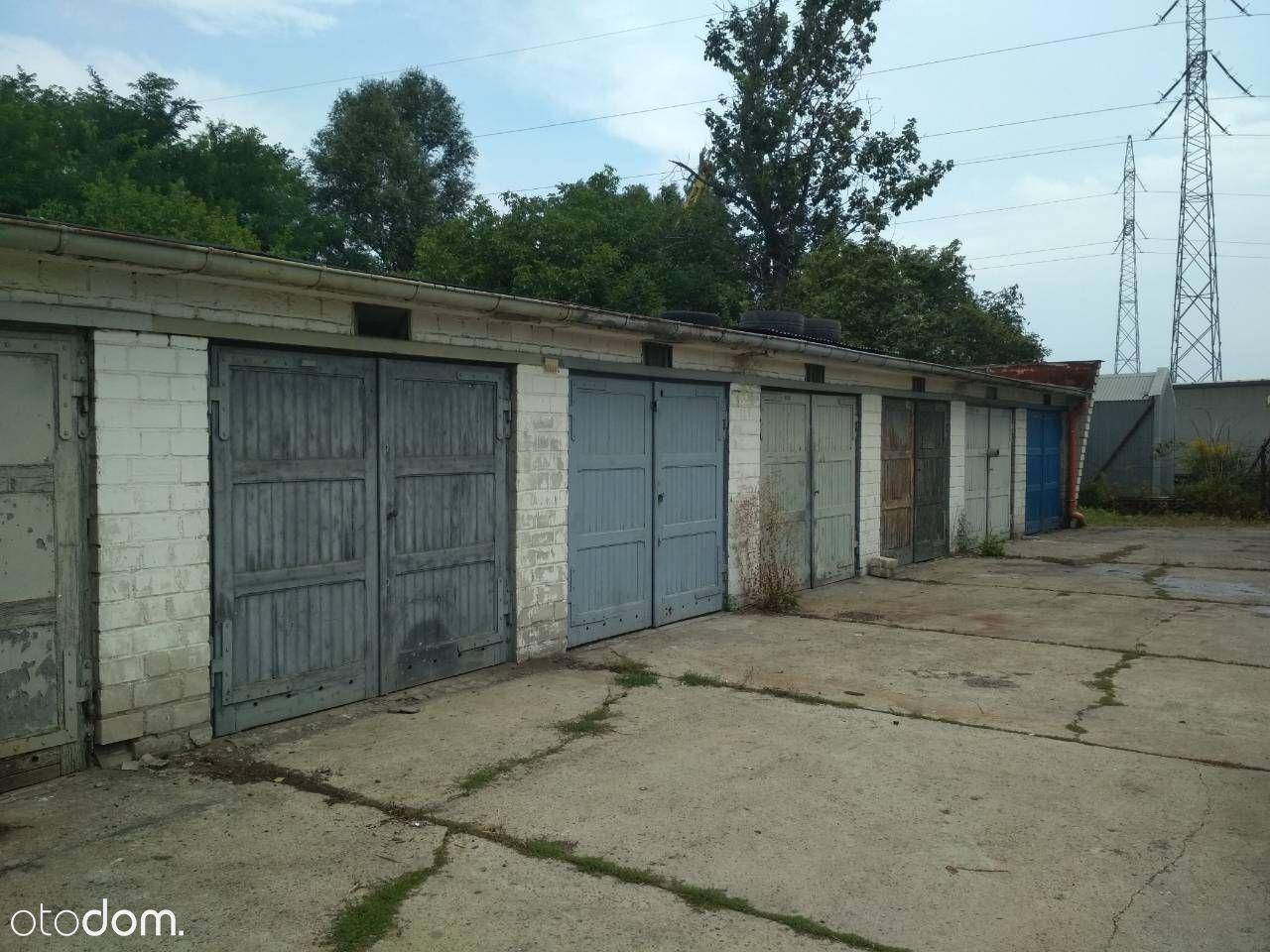 Garaż na wynajem, Kraków, Kościelniki - Foto 11