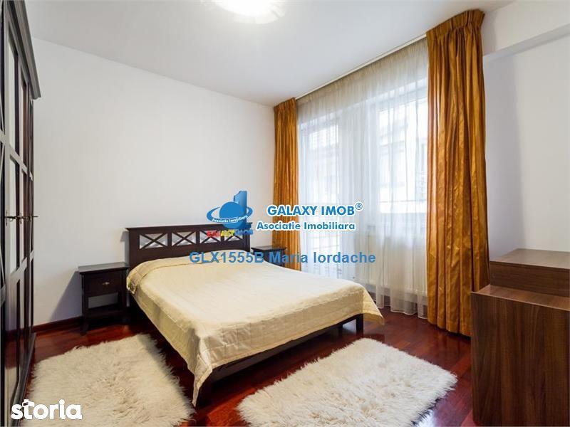 Apartament de inchiriat, București (judet), Strada Nicolae Racotă - Foto 4
